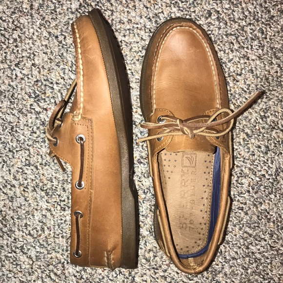 Sperry Other - Sperry Authentic Original Leather Boat Shoe